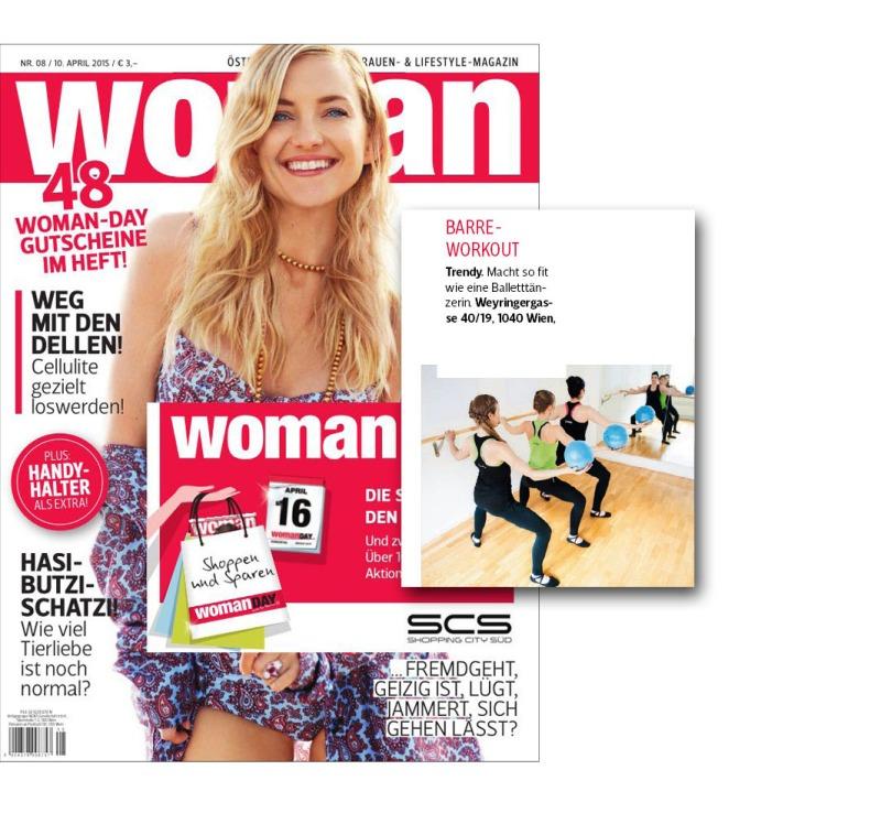 press_woman